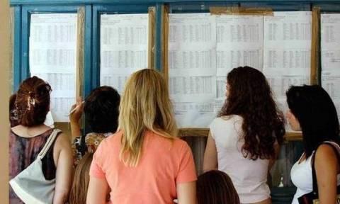 results.it.minedu.gov.gr: Δείτε τα αποτελέσματα των Πανελλήνιων 2016