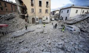 Σεισμός στην Ιταλία: Αυξάνεται δραματικά ο αριθμός των νεκρών - Επίσημα στους 38