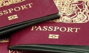 На Родосе арестованы 6 иностранцев, проходивших контроль по фальшивым паспортам