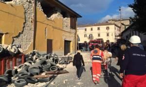 Σεισμός Ιταλία: Πώς επηρεάζει την Ελλάδα