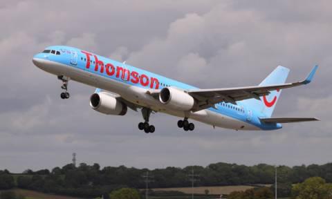 Συναγερμός στον αέρα: Πτήση για Πάφο επέστρεψε στο Μπέρμιγχαμ