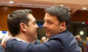 Σεισμός Ιταλία: Μήνυμα συμπαράστασης Τσίπρα σε Ρέντσι – Δεν πάει Παρίσι ο Ιταλός πρωθυπουργός