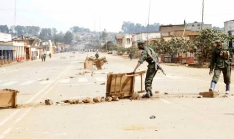 Κονγκό: Τραγικός θάνατος για δύο γυναίκες που λιντσαρίστηκαν και πυρπολήθηκαν από όχλο