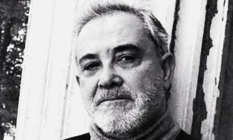 Σαν σήμερα το 1988 δολοφονήθηκε ο ποιητής και συγγραφέας Κώστας Ταχτσής