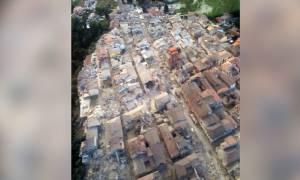 Σεισμός - Ιταλία: Στους 159 ο αριθμός των νεκρών από το ισχυρό χτύπημα του Εγκέλαδου