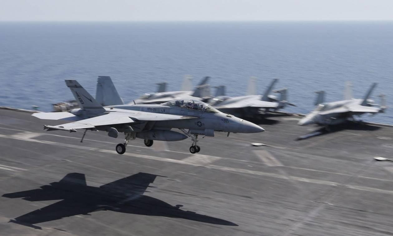 Συρία: Οι Αμερικανοί παραδέχονται ότι μάλλον βομβάρδισαν και σκότωσαν αμάχους
