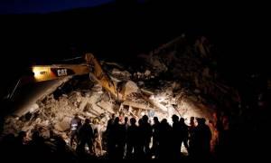 Σεισμός Ιταλία: Απίστευτη Τραγωδία – Στους 247 οι νεκροί