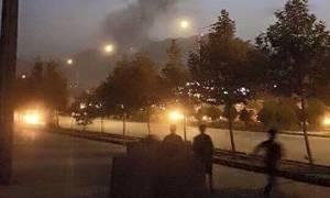 Αφγανιστάν: Δώδεκα οι νεκροί από την τρομοκρατική επίθεση στο Αμερικανικό Πανεπιστήμιο της Καμπούλ