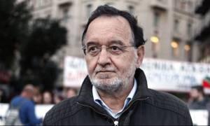 Λαφαζάνης: Ο Γεωργίου «φυτεύτηκε» από την κυβέρνηση ΓΑΠ στην Ελλάδα