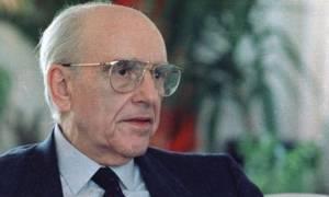 Ανδρέας Παπανδρέου το 1989: Η Ελλάδα θα γίνει ξενοδοχείο της Ευρώπης! (video)