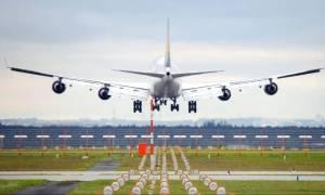 Πανικός λίγο πριν την απογείωση αεροσκάφους: Τι συνέβη;