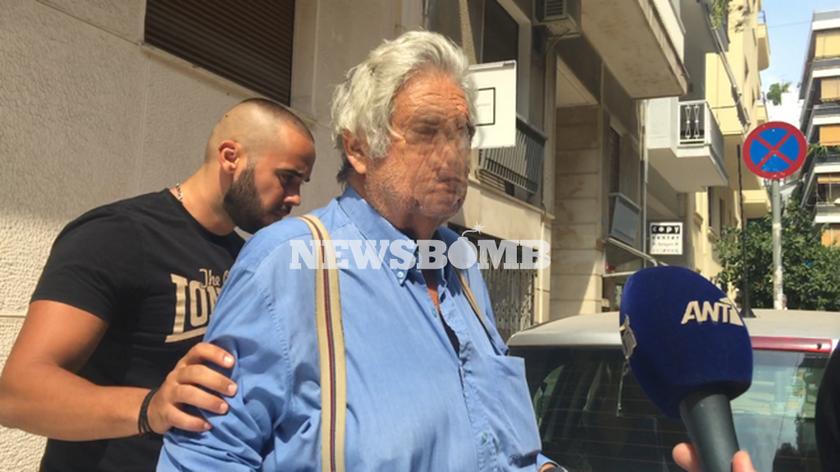 Προφυλακιστέος ο 77χρονος για την τραγωδία στην Αίγινα