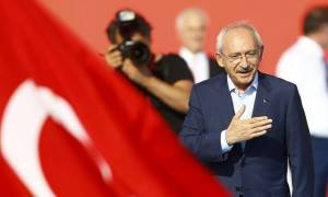 Δολοφονική επίθεση με ρουκέτα κατά του ηγέτη της τουρκικής αντιπολίτευσης