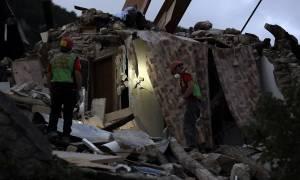 Τραγική ειρωνεία: Μελετούσε τους σεισμούς, ήταν σε άδεια και σκοτώθηκε από το σεισμό της Ιταλίας