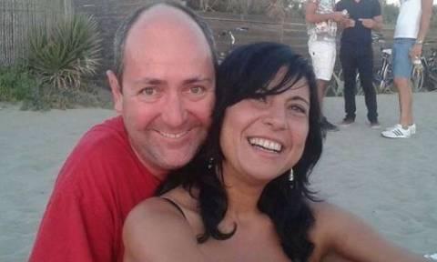 Σεισμός Ιταλία: Ζευγάρι πέθανε αγκαλιασμένο
