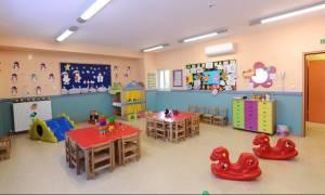 Εκτός βρεφονηπιακών 36.769 παιδιά - Αύξηση χρηματοδότησης ζητά η ΚΕΔΕ