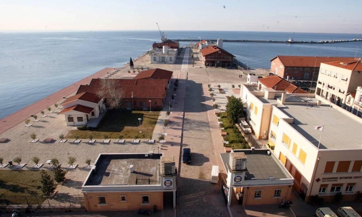 Θεσσαλονίκη: Αποκλεισμός του λιμανιού από οδηγούς - μεταφορείς την Τρίτη (30/8)