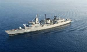 Θερμό επεισόδιο στον Περσικό: Αμερικανική φρεγάτα άνοιξε πυρ σε ιρανικό σκάφος