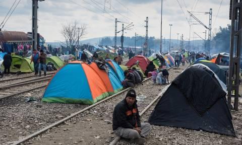 Η αγωνία της ηγεσίας του υπ. Υγείας να μείνουν «καθαροί» οι πρόσφυγες από την ελονοσία