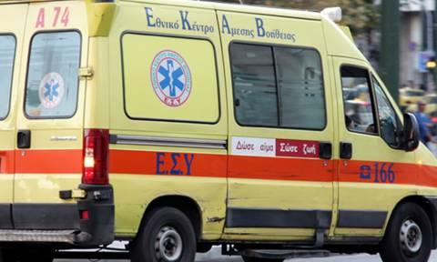 Θεσσαλονίκη: Διαρρήκτης έπεσε από οικοδομή και σκοτώθηκε