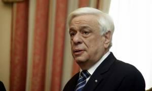 Ηχηρό μήνυμα Παυλόπουλου: Οι Έλληνες πρέπει να είμαστε όλοι ενωμένοι (vid)