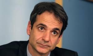 Μητσοτάκης: Δεν θα πάω στη ΔΕΘ να κοροϊδέψω τους Έλληνες όπως ο Τσίπρας (vid)
