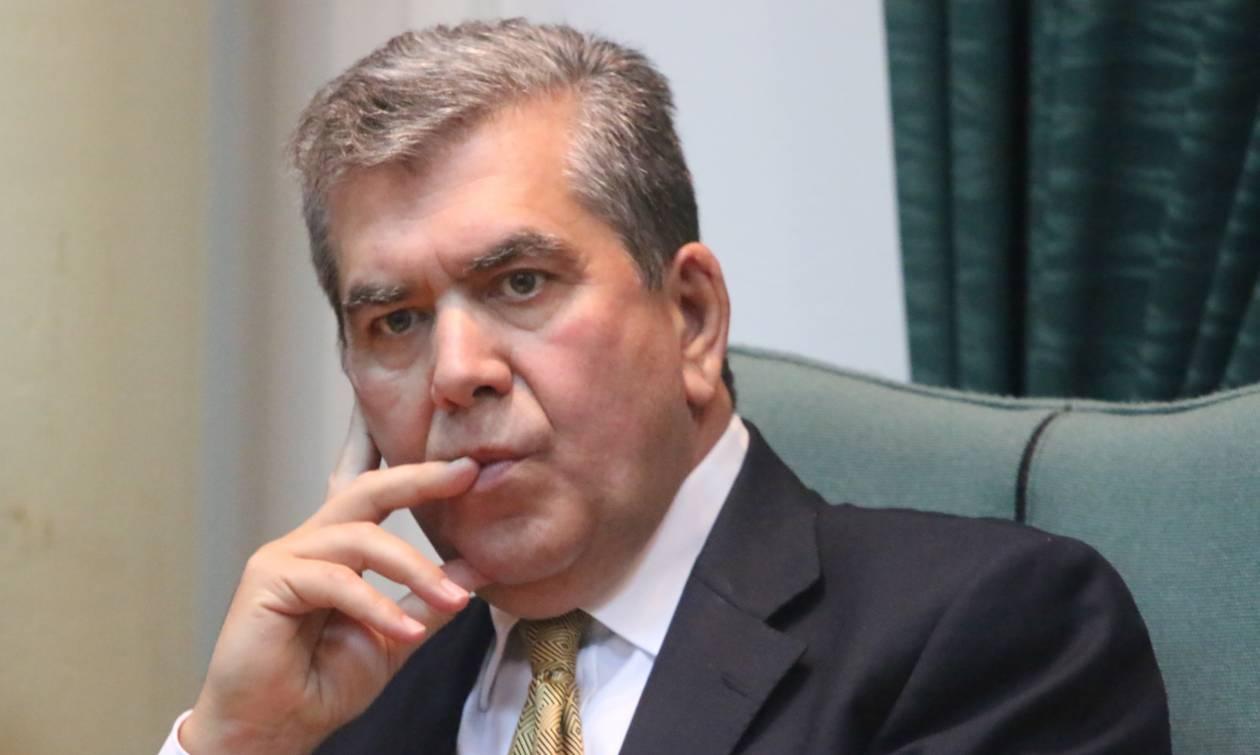 Μητρόπουλος: Να μην πληρώσουν ΕΝΦΙΑ οι ευπαθείς ομάδες