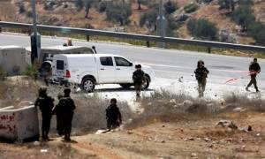Ισραηλινοί στρατιώτες σκότωσαν άοπλο Παλαιστίνιο