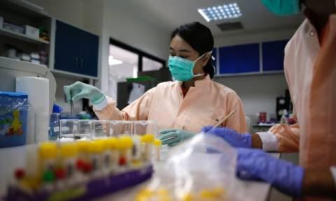 ΗΠΑ: Έλεγχος των αποθεμάτων αίματος για τον φόβο του ιού Ζίκα