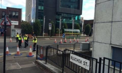 Συναγερμός στη Βρετανία: Συλλήψεις πέντε υπόπτων για τρομοκρατία