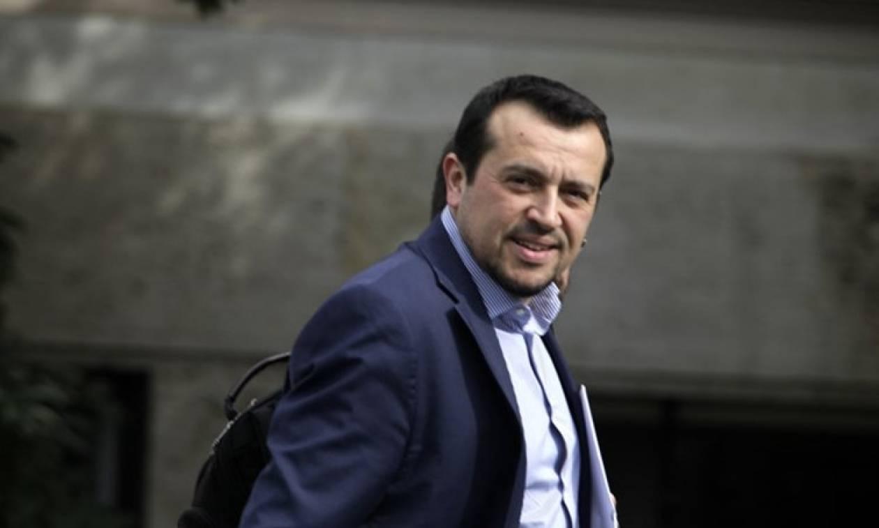 Παππάς: Η Ελλάδα προχωρά για πρώτη φορά στην αδειοδότηση των ιδιωτικών καναλιών