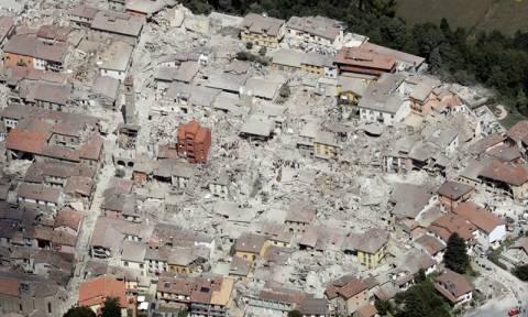 Σεισμός στην Ιταλία: Μόνο με ένα «θαύμα» θα υπάρξουν άλλοι επιζώντες