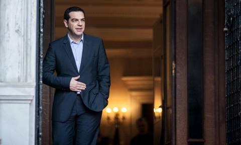 Τσίπρας: Απαιτούμε μέτρα για το χρέος και μείωση πλεονασμάτων