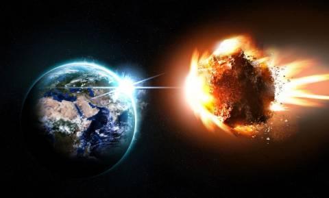 Ευρωπαϊκός Οργανισμός Διαστήματος: Μεγάλος αστεροειδής απειλεί τη Γη