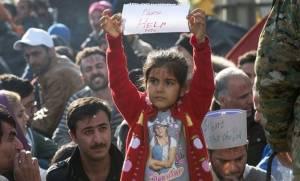 Βαυαρός ΥΠΟΙΚ: Να απελαθούν εκατοντάδες χιλιάδες πρόσφυγες