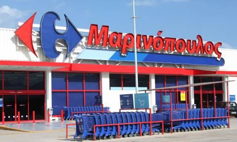 Ποιοι και πώς θα σώσουν την «Μαρινόπουλος»