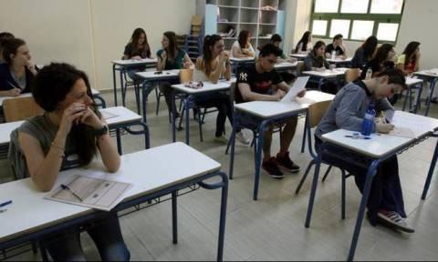 Ξεχάστε τις Πανελλήνιες: Αυτές είναι οι σαρωτικές αλλαγές που έρχονται στην Παιδεία