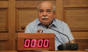 Σκάνδαλο Γεωργίου - Βούτσης: Ωμή παρέμβαση της Κομισιόν στο εσωτερικό της χώρας