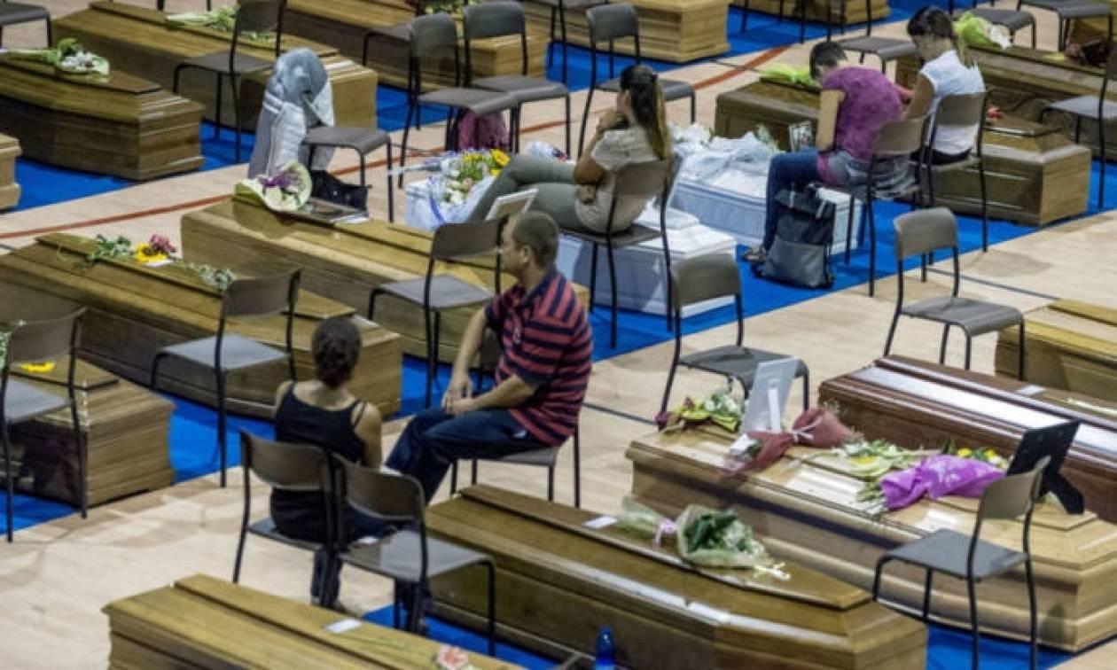 Σεισμός Ιταλία: Έρευνες για τυχόν κακοτεχνίες - «Όχι στη Μαφία η ανοικοδόμηση»