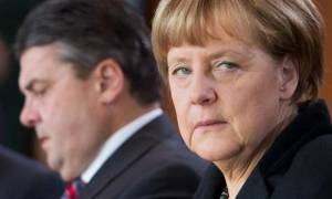 Γερμανία: Γκάμπριελ κατά Μέρκελ για το προσφυγικό - Απίθανη η ένταξη της Τουρκίας στην ΕΕ σύντομα