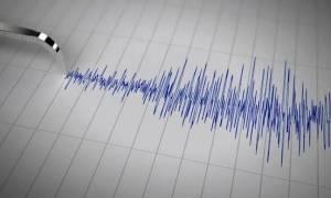 Σεισμός κοντά στην Κρήτη