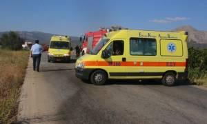 Διπλή τραγωδία με δύο νεαρούς φίλους στη Φθιώτιδα