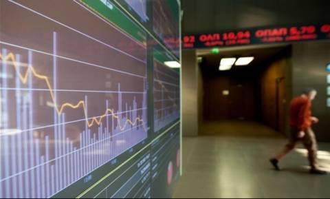 «Χαμηλές πτήσεις» στο Χρηματιστήριο Αθηνών