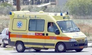 Οικογενειακή τραγωδία στη Βέροια: Νεκρή η γιαγιά, τραυματίστηκαν τα εγγόνια της