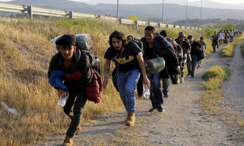 Frontex: Η μεταναστευτική πίεση παραμένει τεράστια