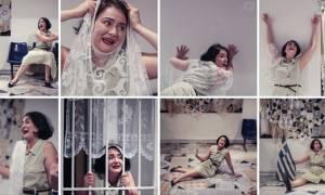 Σταματία, το γένος Αργυροπούλου: τελευταίες παραστάσεις στην Αττική