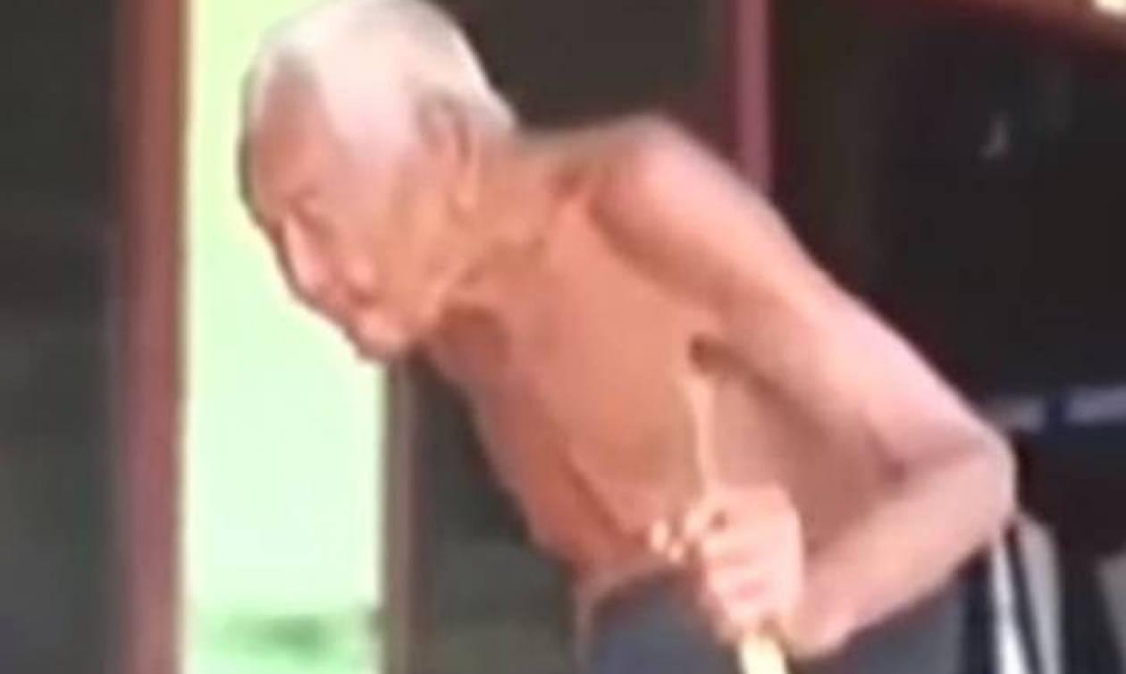 Ο γηραιότερος άνθρωπος στον κόσμο είναι 145 ετών και ζει στην Ινδονησία (vid)