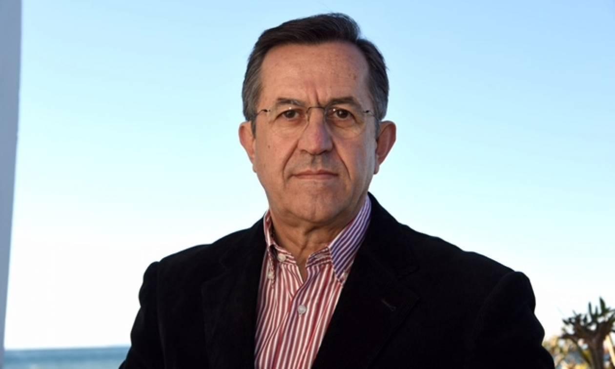 Νικολόπουλος: Έφτασε το τέλος της βασιλείας των νταβατζήδων
