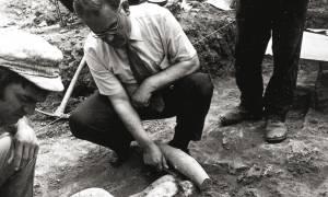 Πέθανε ο Βαγγέλης Κακαβογιάννης