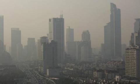 Κίνα: Βάζουν φόρο στη... μόλυνση του περιβάλλοντος!
